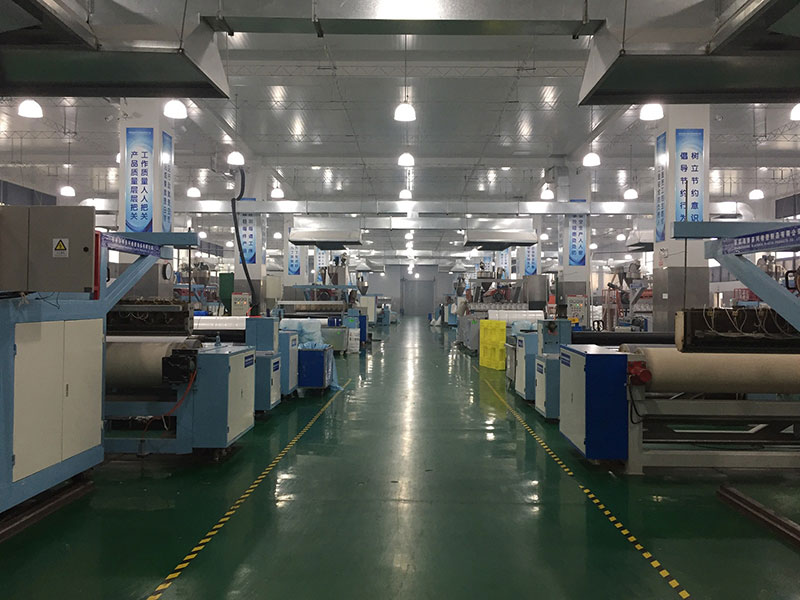 factory1 3 - Gloves Factories