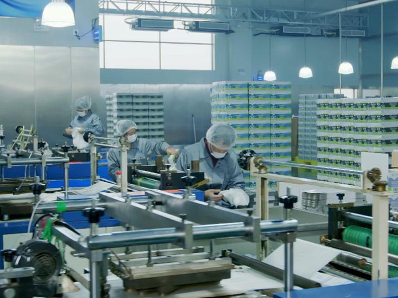 factory1 4 - Gloves Factories