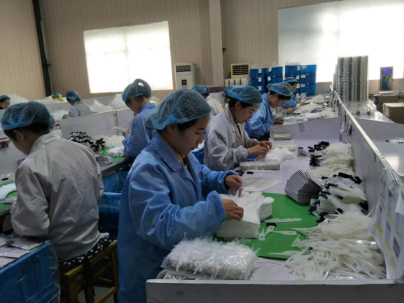 factory4 2 - Gloves Factories