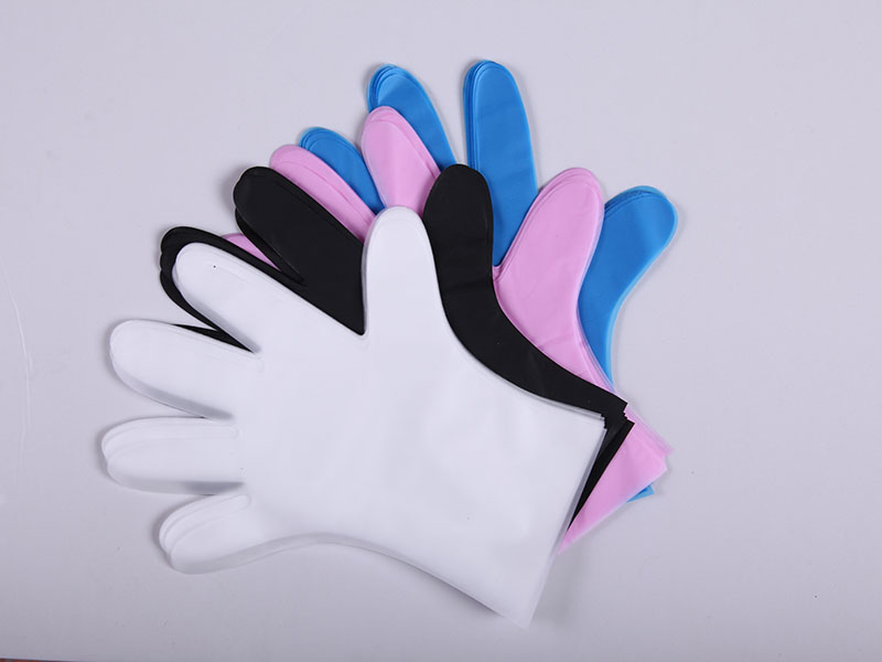 BULE C2 TPE GLOVE factory - C2 TPE glove
