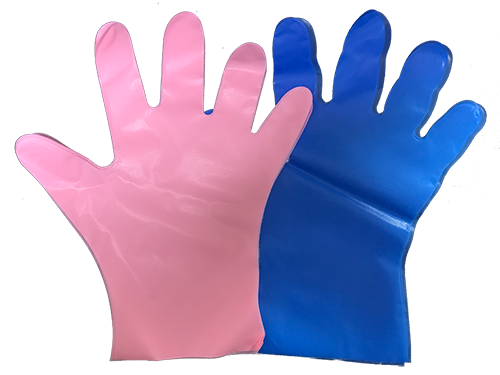 PINK CPE GLOVE MANUFACTURE - Home