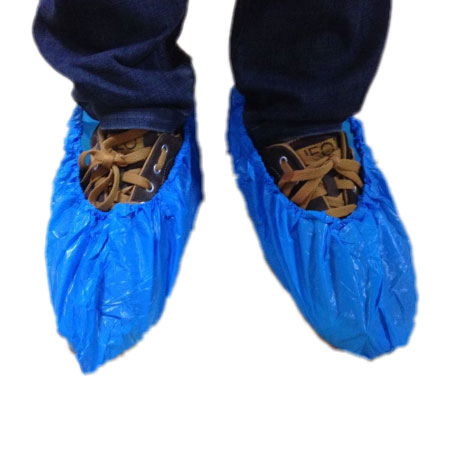 SHOE COVER1 conew1 - Disposable shoe cover
