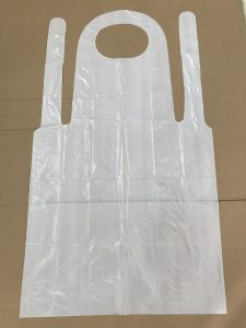 WHITE PE APRON FACTORY 225x300 - WHITE PE APRON FACTORY