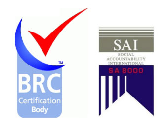 certifications 13 - Certifications and Patents