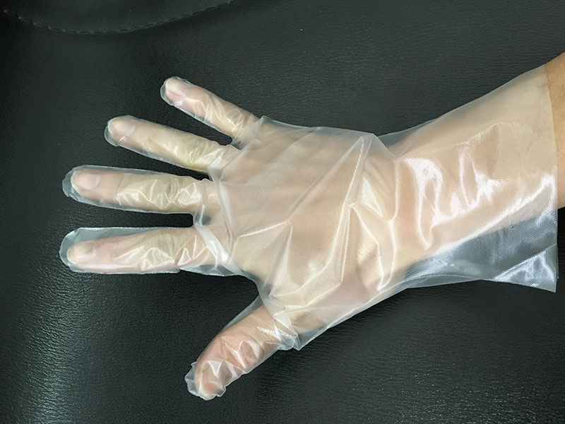 disposable CPE GLOVE manufactory - CPE GLOVE
