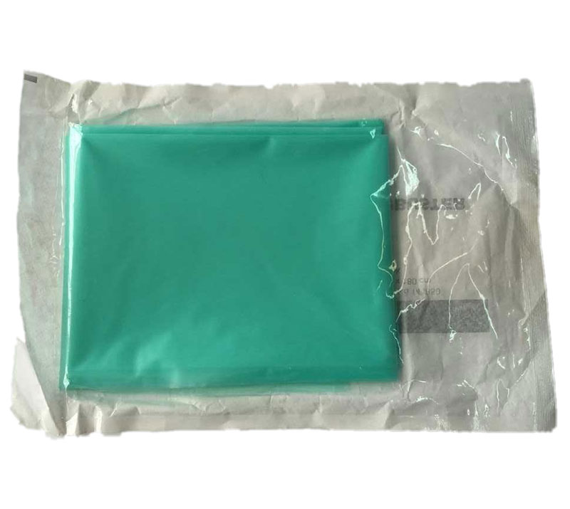 disposable sterile animal operation poly cover factory - Operation cover