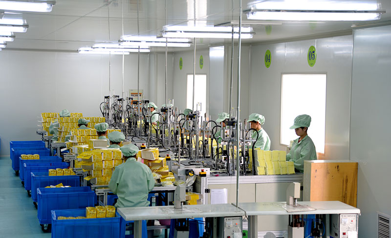 face mask factory 1 - Face mask factory