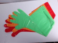 shoulder length long glove - PE LONG GLOVE